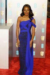Amma Asante – BAFTA 2019