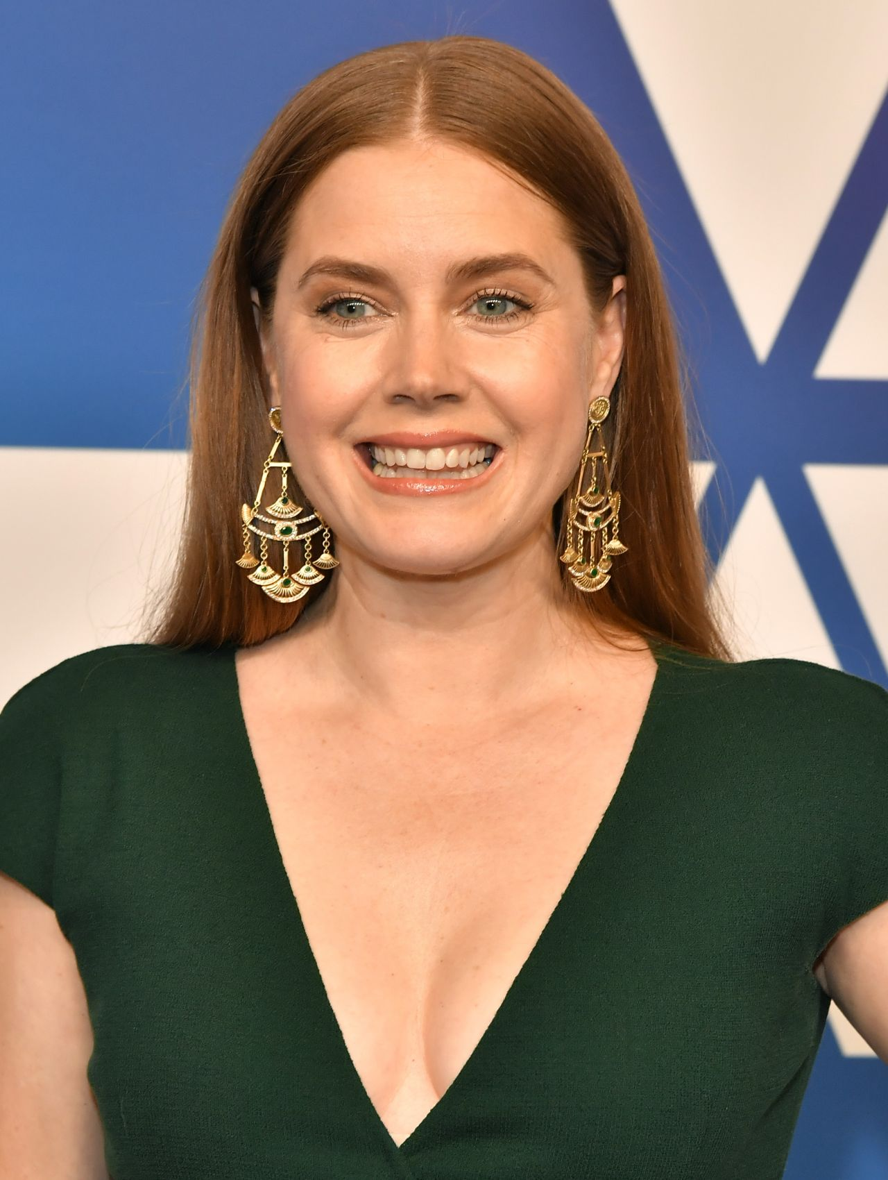 Amy Adams - 91st Oscars Nominees Luncheon in Beverly Hills