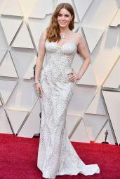 Amy Adams – Oscars 2019 Red Carpet