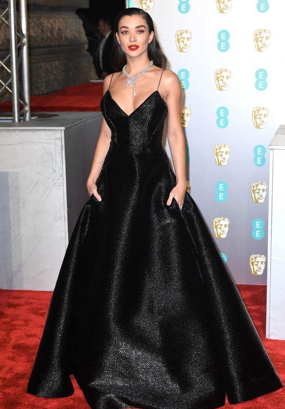 Amy Jackson – BAFTA 2019