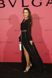 Amy Mußul – Bulgari Party at 2019 Berlinale