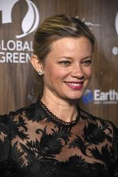 Amy Smart - Global Green 2019 Pre-Oscar Gala