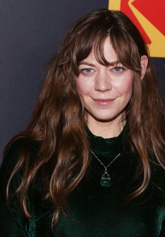 Analeigh Tipton – 2019 Kodak Film Awards