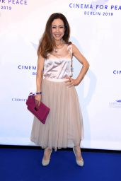 Anastasia Zampounidis – Cinema for Peace Gala at the 69. Berlinale 02/11/2019