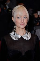 "Andrea Riseborough - ""The Kindness of Strangers"" Premiere in Berlin"