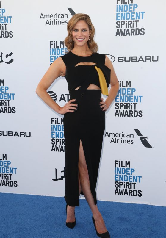 Andrea Savage – 2019 Film Independent Spirit Awards