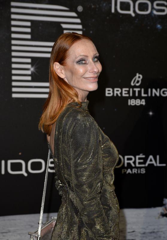 Andrea Sawatzki – PLACE TO B Berlinale Party 2019
