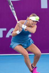 Anett Kontaveit - 2019 WTA Qatar Open in Doha 02/12/2019