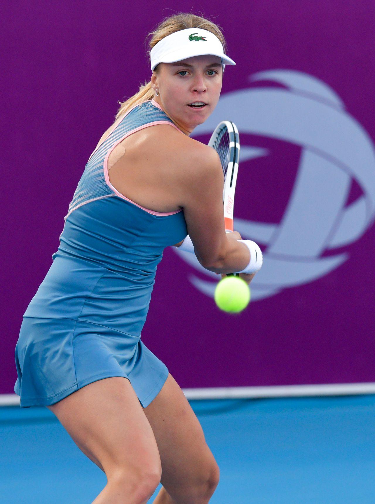 Doha Qatar Open