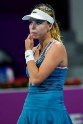 Anett Kontaveit – 2019 WTA Qatar Open in Doha 02/13/2019