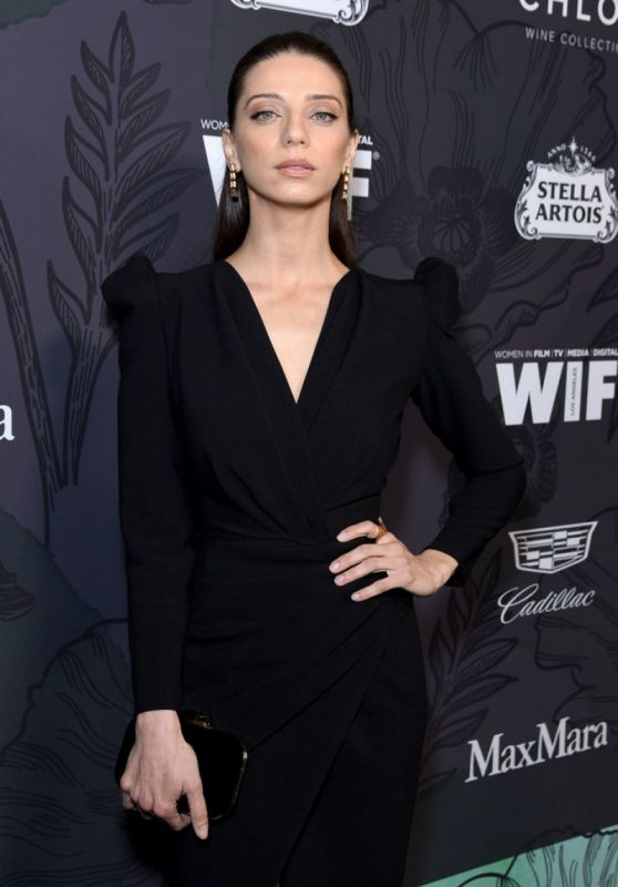 Angela Sarafyan – 2019 Women's Image Awards