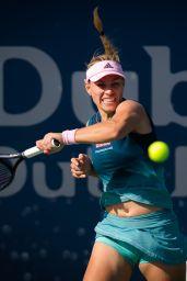 Angelique Kerber – 2019 Dubai Tennis Championship 02/20/2019