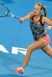 Anna Blinkova – Qualifying for 2019 WTA Qatar Open in Doha 02/11/2019