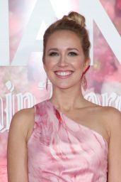 """Anna Camp – """"Isn't It Romantic"""" Premiere in LA"""