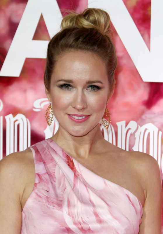 "Anna Camp – ""Isn't It Romantic"" Premiere in LA"