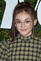Anna Cathcart – Teen Vogue's 2019 Young Hollywood Party