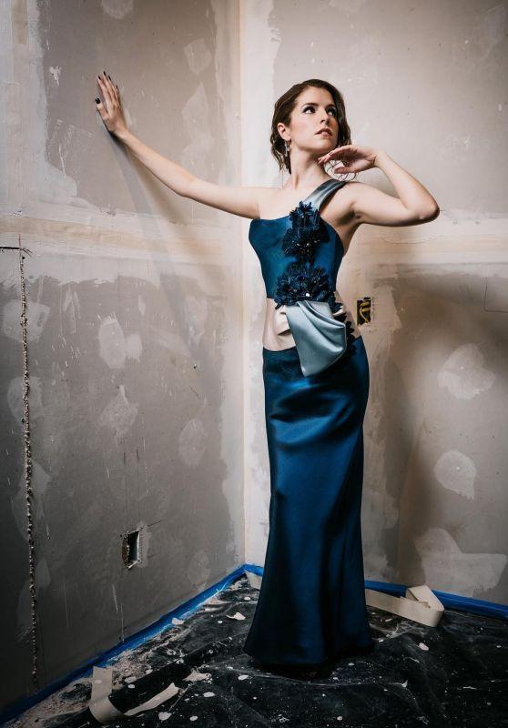 Anna Kendrick - ASC Photoshoot, February 2019