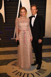 Anna Paquin – 2019 Vanity Fair Oscar Party