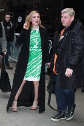 Anna Paquin - Out in New York 02/20/2019