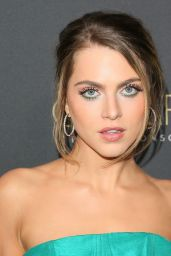 Anne Winters – Cadillac Celebrates The 91st Annual Academy Awards in LA