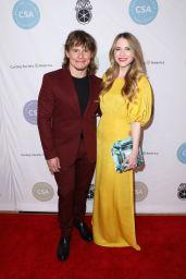 Annie Cavalero – 2019 Artios Awards in New York City