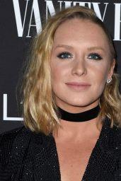 Annie Starke – Vanity Fair & LOréal Paris Celebrate New Hollywood 02/19/2019