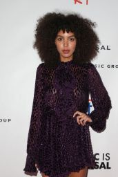 Arlissa – Universal Music Group Grammy After Party 02/10/2019