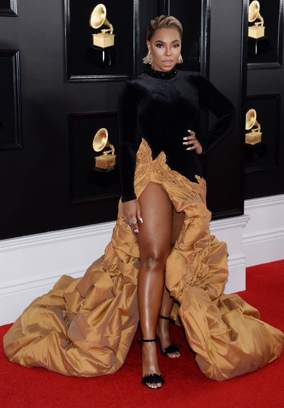 Ashanti – 2019 Grammy Awards