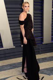 Ashlee Simpson – 2019 Vanity Fair Oscar Party