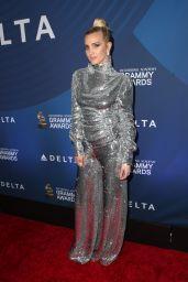 Ashlee Simpson – Delta Air Line Pre-Grammys Party in LA 02/07/2019