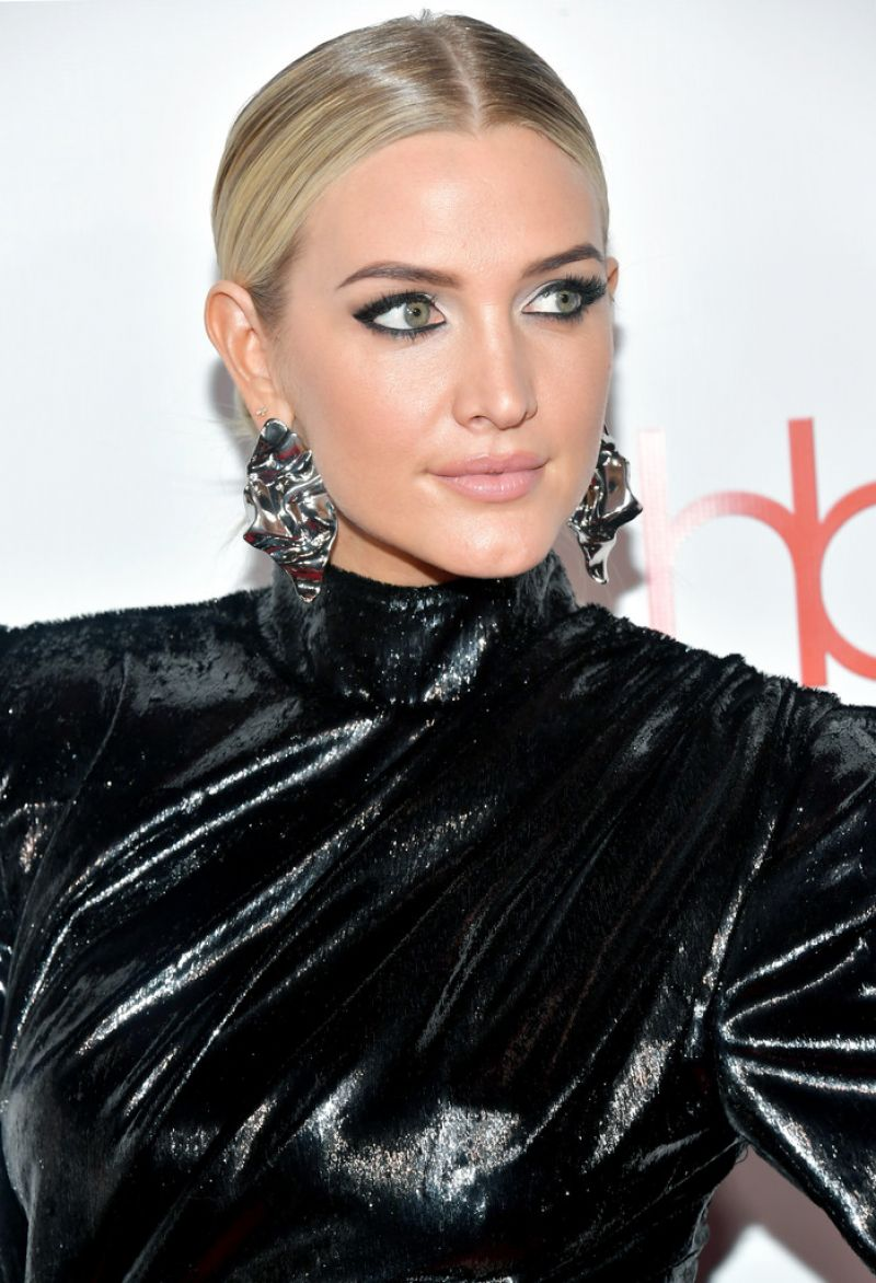 Ashlee Simpson - Hollywood Beauty Awards 2019 Ashlee Simpson