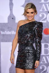 Ashley Roberts – 2019 Brit Awards
