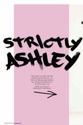 Ashley Roberts - Health & Fitness UK April 2019