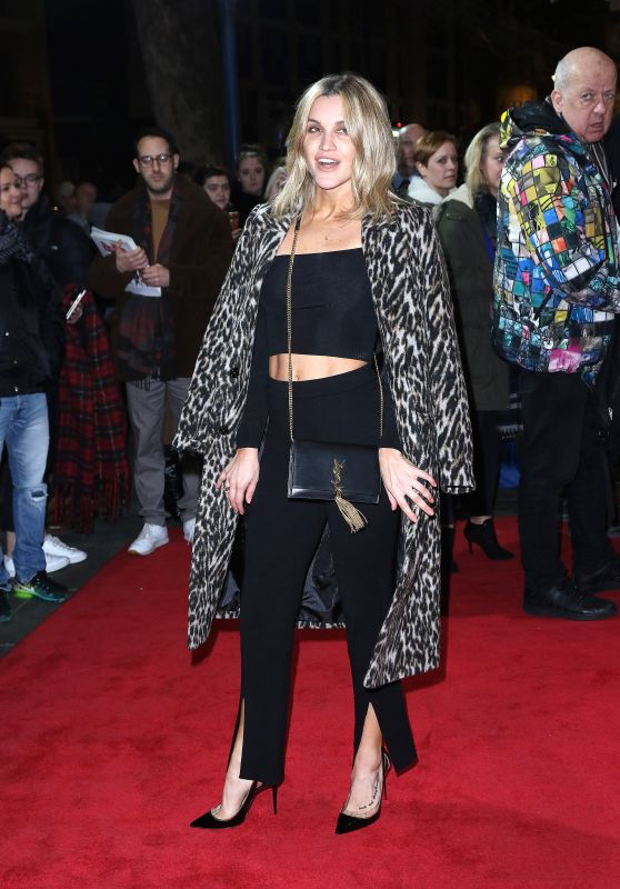 "Ashley Roberts – ""Rip It Up The 60s!"" Press Night in London"