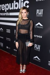 Ashley Tisdale – Republic Grammys After Party 02/10/2019