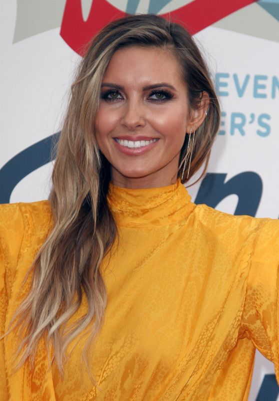 Audrina Patridge – Steven Tyler's GRAMMY Awards 2019 Viewing Party