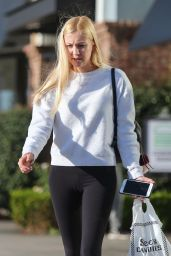 Ava Sambora in Tights 02/05/2019