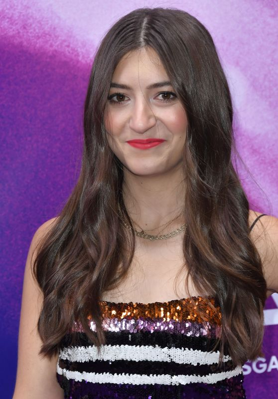 "Avra Friedman – ""Now Apocalypse"" Premiere in LA"