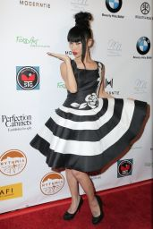 Bai Ling - Rafi's Gift Lounge in Beverly Hills 02/22/2019