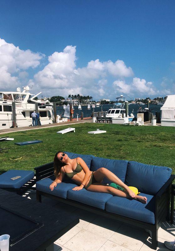 Bailee Madison - Personal Pics 02/26/2019