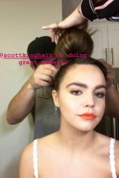 Bailee Madison - Personal Pics and Videos 02/20/2019