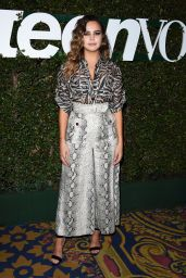 Bailee Madison – Teen Vogue's 2019 Young Hollywood