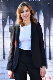 "Barbara Chichiarelli – ""Suburra"" TV Series Season 2 Photocall in Rome"