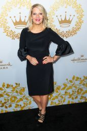 Barbara Niven – 2019 Hallmark Channel Winter TCA Press Tour Party