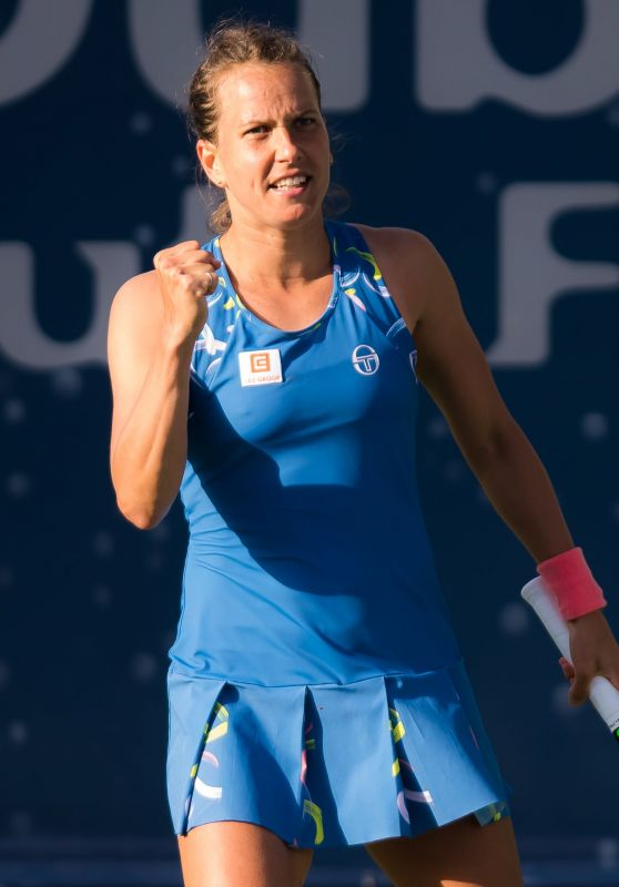 Barbora Strycova – 2019 Dubai Tennis Championship 02/18/2019