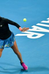 Barbora Strycova – Qualifying for 2019 WTA Qatar Open in Doha 02/11/2019