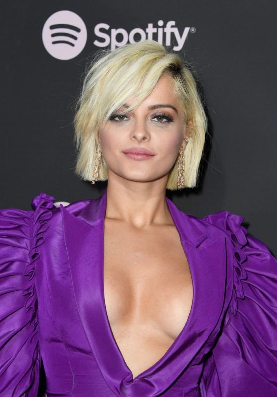 Bebe Rexha – Best New Artist 2019 Event in LA