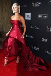 Bebe Rexha – Clive Davis' 2019 Pre-Grammy Gala