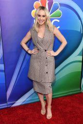 Becca Tobin – 2019 NBC LA Midseason Press Day