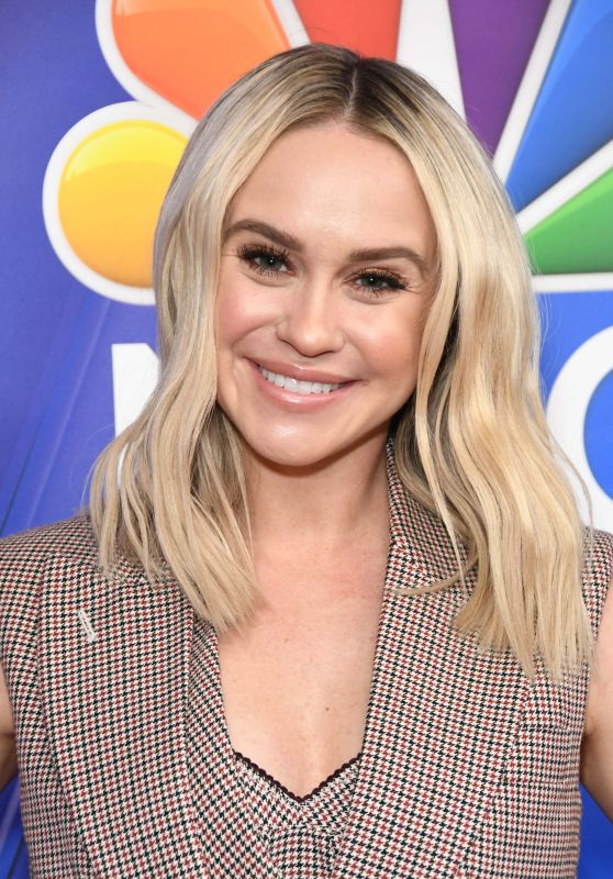 Becca Tobin – 2019 NBC LA Midseason Press Day
